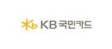 (주)KB국민카드 로고