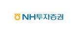 (주)NH투자증권 로고