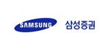 (주)삼성증권 로고